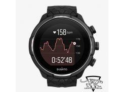 Suunto 9 G1 Baro Black Titanium SS050145000