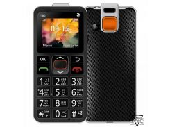 2E T180 Single Sim (Black)