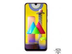 Samsung Galaxy M31 6/128GB Red (SM-M315FZRU)