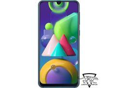 Samsung Galaxy M21 4/64GB Green (SM-M215FZGU)