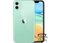Apple iPhone 11 64GB Dual Sim Green (MWN62)