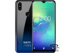 Oukitel C15 Pro 3/32GB Blue
