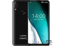 Oukitel C16 Pro 3/32GB Black