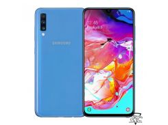 Samsung Galaxy A70 2019 SM-A7050 8/128GB Black