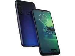 Motorola Moto G8 Plus XT2019-1 4/64GB Dual Sim Cosmic Blue