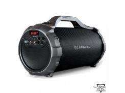 REAL-EL X-750 Black