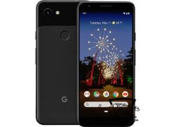 Google Pixel 3a XL 4/64GB Just Black