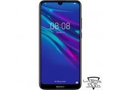HUAWEI Y6 2019 DS Midnight Black (51093PMP)