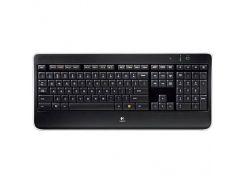 Logitech K800 illuminated Keyboard (920-002395)