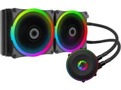 GameMax Iceberg240 Rainbow