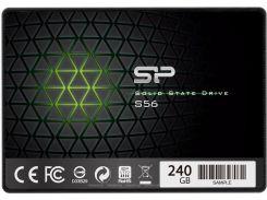 Silicon Power Slim S56 240 GB (SP240GBSS3S56B25)