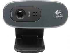 Веб-камера Logitech HD Webcam C310