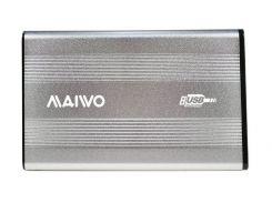 Maiwo K2501A-U2S silver