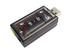 Dynamode C-Media USB-SOUND7