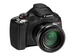 Canon PowerShot SX40 HS Black