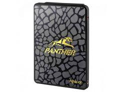 Apacer AS340 Panther 480 GB (AP480GAS340G-1)