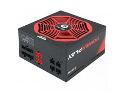 Chieftronic PowerPlay 650W (GPU-650FC)