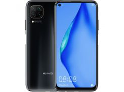 HUAWEI P40 lite 6/128GB Midnight Black (51095CJV)