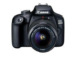 Canon EOS 4000D Kit (18-55mm)
