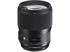135mm f/1.8 DG HSM Art (for Sony E)