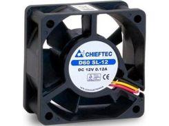 Chieftec Thermal Killer AF-0625S