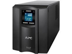 APC Smart-UPS C 1000VA LCD 230V (SMC1000I)