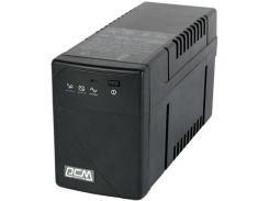 Powercom Black Knight Pro BNT-600AP