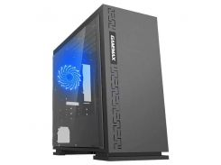 GameMax H605 Expedition Black (EXPEDITION BK)
