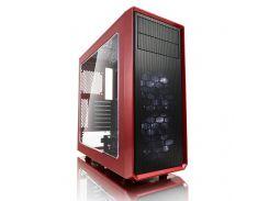 Fractal Design Focus G Mystic Red (FD-CA-FOCUS-RD-W)