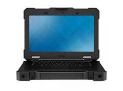 Dell Latitude 7414 Black (74i58S2IHD-WBK)