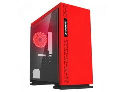 GameMax H605 Expedition Red (EXPEDITION RD)