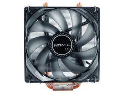 Antec C400 Blue (0-761345-10920-8)