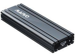 Maiwo внешний для M.2 SSD K1686P