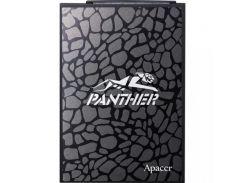Apacer AS350 Panther 480 GB (AP480GAS350-1)