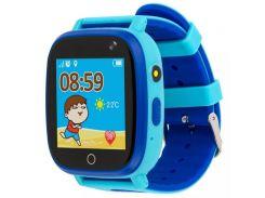 AmiGo GO001 iP67 Blue