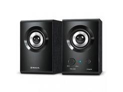 REAL-EL S-210 Black (EL121200001)