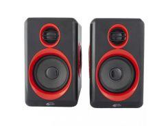 Gemix G-100 Black/Red