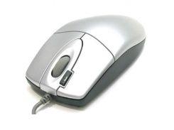 A4tech OP-620D Silver-USB