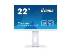 Iiyama ProLite XUB2294HSU-W1 White