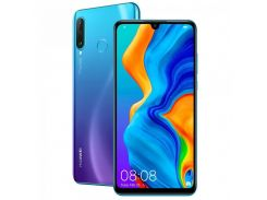 HUAWEI P30 Lite 6/256GB Peacock Blue EU