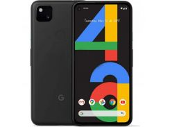 Google Pixel 4a 5G 6/128GB Just Black