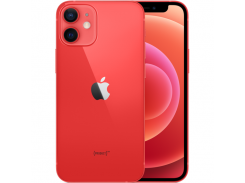 Apple iPhone 12 mini 64GB (PRODUCT)RED (MGE03)
