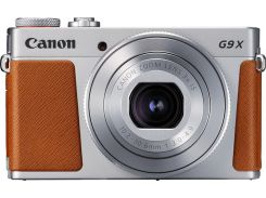 Canon PowerShot G9 X Mark II Silver (1718C012)