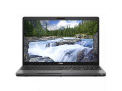 Dell Latitude 5500 Black (N021L550015EMEA_P)