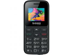 Sigma mobile Comfort 50 HIT2020 Black