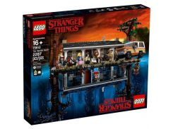 LEGO Stranger Things Exclusive (75810)