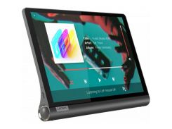 Lenovo Yoga Smart Tab Wi-Fi 4/64Gb Iron Grey (ZA3V0040UA)