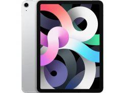 Apple iPad Air 2020 Wi-Fi + Cellular 256GB Silver (MYJ42, MYH42)
