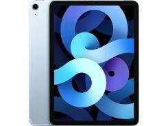 Apple iPad Air 2020 Wi-Fi + Cellular 64GB Sky Blue (MYJ12, MYH02)