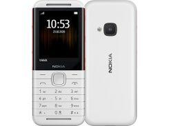 Nokia 5310 2020 Dual White/Red (16PISX01B02)